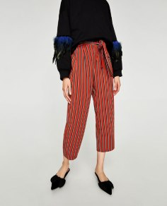 Stripped Trousers
