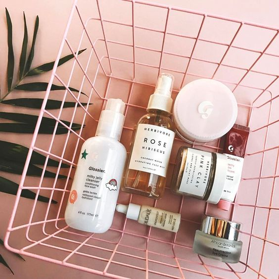 My top 10 Fall daily beautyproducts