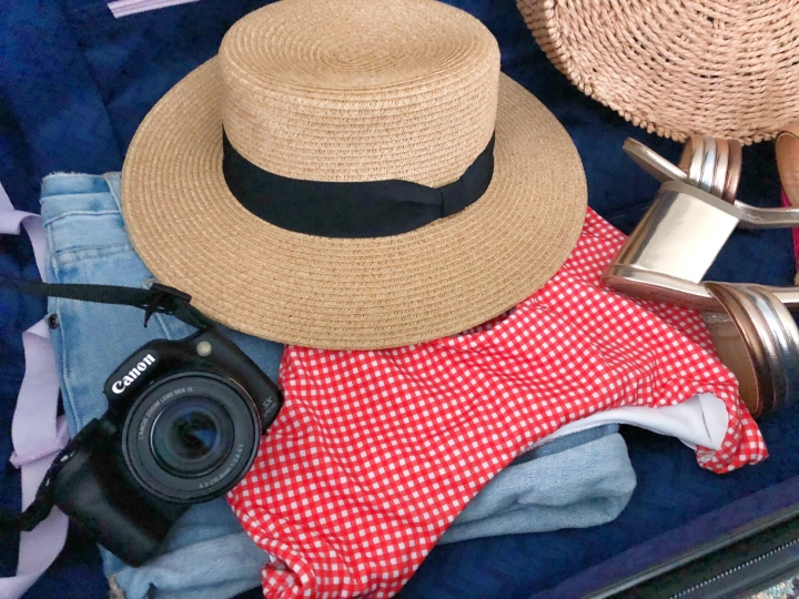 Packing tips for yourtravels